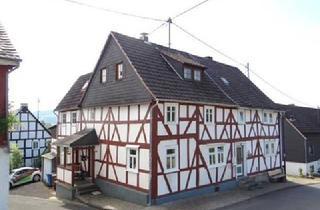 Doppelhaushälfte kaufen in 57548 Kirchen, Wohnen, wo andere Urlaub machen