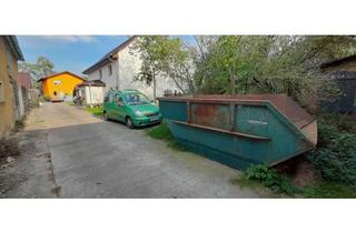 Grundstück zu kaufen in Kirchstr. 15, 06268 Nemsdorf-Göhrendorf, Ruhiges Wohngrundstück (Baulücke) direkt am Feld