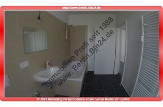 Wohnung mieten in 06886 Lutherstadt Wittenberg, Mietwohnung nach Vollsanierung