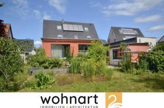 Reihenhaus kaufen in 38855 Wernigerode, Gepflegtes Zweifamilienhaus mit tollen Nutzungsmöglichkeiten