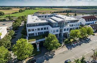 Büro zu mieten in Stahlstraße 42-44, 65428 Rüsselsheim, EXKLUSIVE Bürofläche im Penthouse Stil mit Terrassenanteil. TOP ANGEBOT