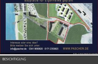 Grundstück zu kaufen in 06249 Mücheln, Gründstück am Geiseltalsee in Mücheln