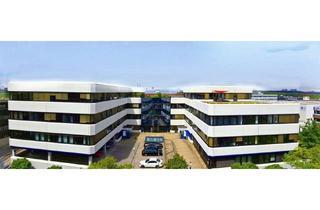 Büro zu mieten in Humboldtstraße 30/32, 70771 Leinfelden-Echterdingen, Verschiedene Büro- und Lagerflächen in Flughafennähe provisionsfrei zu vermieten, ohne Festlaufzeit!