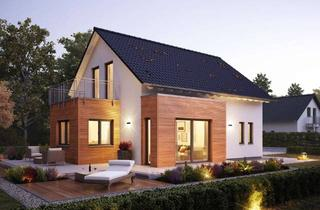 Haus kaufen in 88524 Uttenweiler, FLEXIBLER GRUNDRISS