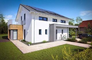 Haus kaufen in Am Enzenberg, 92280 Kastl, Ihr Traumhaus vom Marktführer mit TÜV-Zertifikat !!
