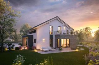 Haus kaufen in 92253 Schnaittenbach, Vom Haustraum zum Traumhaus - mit TÜV-Zertifikat !!