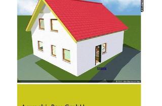 Einfamilienhaus kaufen in 53949 Dahlem, AG-Bau Hausbau baut für Sie in: 53949 53949 Dahlem Baasem ED 125, Einfamilienhaus 177.360 € schlüsselfertig