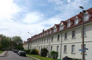 Wohnung mieten in 06237 Leuna, Wohnen in der Gartenstadt