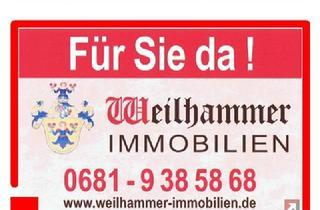 Wohnung kaufen in 66119 Saarbrücken, Tolle 1 ZKB Wohnung auf dem Triller