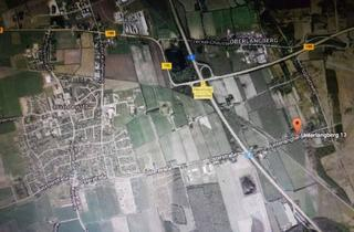 Grundstück zu kaufen in Unterlangberg 13, 24983 Handewitt, Baugrundstück zur Teibebauung ( fast 15.000qm o.) Kapitalanleger zur Teilbebauung