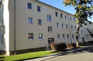 Wohnung mieten in Schillerstr. 16, 04613 Lucka, 3-Zimmer-Wohnung mit Balkon und Stellplatz