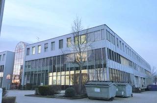 Büro zu mieten in Zeppelinstraße, 85375 Neufahrn, Repräsentative Büroflächen vor den Toren Münchens am Flughafen