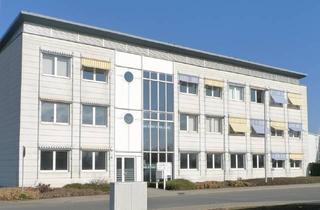 Büro zu mieten in Otto-Brünner-Straße, 06556 Artern, Sanierte Büroflächen direkt am Eingang zum Industriegebiet Kyffhäuserhütte Artern