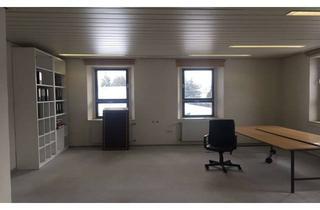 Büro zu mieten in 91583 Schillingsfürst, Schöne Büroräume in gut sichtbarer Lage