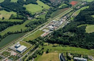 """Gewerbeimmobilie kaufen in Hellwigstraße, 99848 Wutha-Farnroda, Gewerbegebiet """"An der B 7"""""""