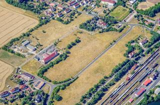 """Gewerbeimmobilie kaufen in Werkstraße, 36460 Dorndorf, Gewerbegebiet """"An der Hardtstraße"""""""