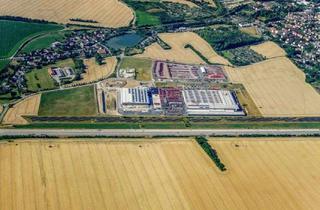 Gewerbeimmobilie kaufen in Am Horschwerk, 07580 Ronneburg, Industriegebiet Ronneburg Ost