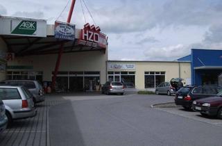 Gewerbeimmobilie mieten in Zittauer Straße 12, 02681 Wilthen, großzügige Gewerbefläche