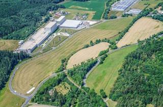 """Gewerbeimmobilie kaufen in Gutsweg, 98673 Eisfeld, Industriegebiet """"Südlicher Gutsweg"""""""