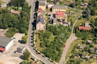 Gewerbeimmobilie kaufen in Königshofener Straße 42, 07607 Eisenberg, Grundstück in Eisenberg