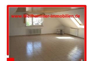 Wohnung mieten in 66119 Saarbrücken, DACHGESCHOSSWOHNUNG IN ST. ARNUAL