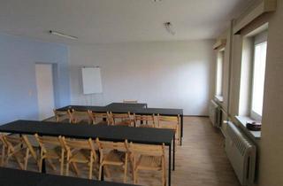 Immobilie mieten in 14770 Brandenburg, Schulungsraum zur Kurzzeitmiete bis 25 Personen