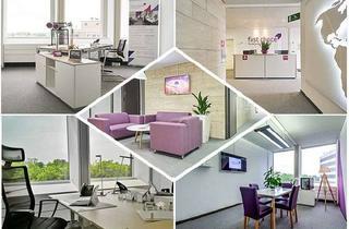 Büro zu mieten in Huttropstraße 60, 45138 Huttrop, Modernes Büro in bester Lage! Inklusive Services wie Telefon & High-Speed-Internet