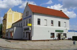 Büro zu mieten in Bautzener Str. 64, 02943 Weißwasser, Fremdverwaltung - Günstiges Büro in Zentrumsnähe