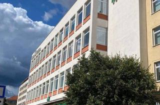 Büro zu mieten in Lindenallee 2a, 15890 Eisenhüttenstadt, *** attraktive Büroeinheit ***