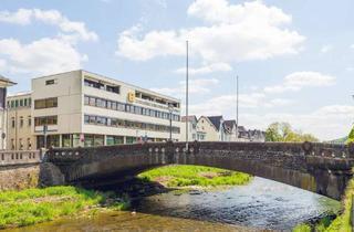 Büro zu mieten in Poststr., 35683 Dillenburg, Preiswerte Bürofläche im Postgebäude - provisionsfrei!