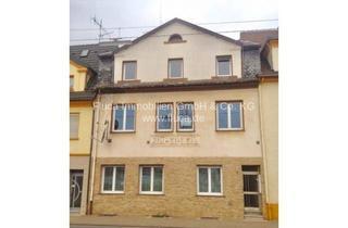 Wohnung mieten in 66346 Püttlingen, 3-4-ZKB, Balkon in Püttlingen