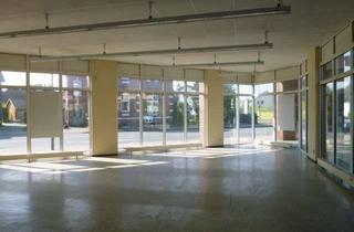 Büro zu mieten in Ludwigsluster Straße 21 a - c, 19306 Neustadt-Glewe, Sehr attraktive Einzelhandelsfläche (auch als Büro/Praxis nutzbar) in zentraler Lage