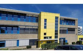 Büro zu mieten in Industriestraße 25a, 22880 Wedel, Großzügige Büroetage im Technologie- und Industriezentrum nahe Hamburg!