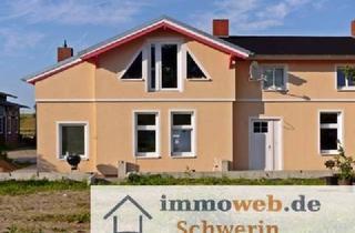 Doppelhaushälfte kaufen in 23996 Bobitz, Sehr hochwertig sanierte Doppelhaushälfte in Bobitz zu verkaufen.