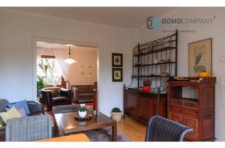 Wohnung mieten in 26135 Oldenburg, Osternburg, EG-Wohnung mit Terrasse u. Gartennutzung.