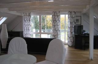 Wohnung mieten in 86391 Stadtbergen, Provisionsfrei vom Eigentümer, Exklusives Loft Apartment in Citynähe