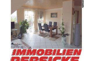 Wohnung kaufen in 32257 Bünde, Gemütliche Dachgeschoss-Wohnung in Bünde!