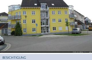 Wohnung mieten in 07987 Mohlsdorf, Appartement mit Balkon in ruhiger Lage