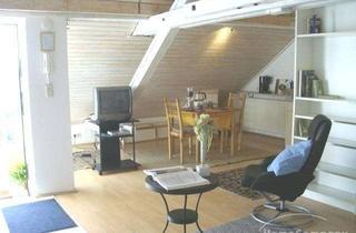 Wohnung mieten in 66798 Wallerfangen, Schöne Dachgeschosswohnung in Wallerfangen