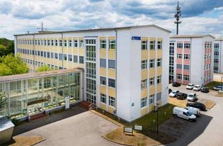 Büro zu mieten in Ruhlsdorfer Str. 95, 14532 Stahnsdorf, Exklusives Bürogebäude - moderne und offene Flächen!