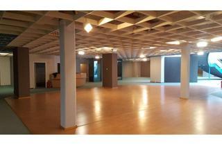 Gewerbeimmobilie mieten in An Der Feuerwache, 04924 Bad Liebenwerda, Großzügige Einzelhandelsfläche!