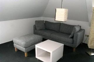 Wohnung mieten in 26180 Rastede, Wahnbek, möblierte 2-Zimmer-Wohnung.