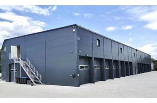 Immobilie mieten in 89075 Böfingen, neue Lagerräume ab 5m² zu vermieten
