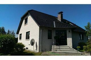 Einfamilienhaus kaufen in 17109 Demmin, Wassergrundstück mit Einfamilienhaus an der Peene