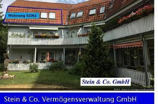 Wohnung kaufen in Astrid-Lindgren-Platz 8, 14822 Borkwalde, VERKAUFT - schöne Wohnung in gepflegter Eingentumswohnanlage