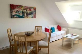 Wohnung mieten in Bernwardstraße, 31134 Hildesheim, Sanierte 3-Zi.Whg. in Fußgängerzone / Hildesheim Zentrum / Messe Hannover