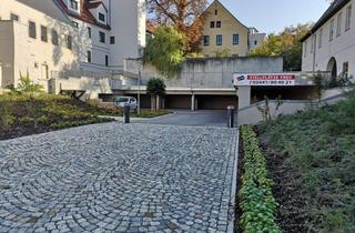 Immobilie mieten in Brühl 14, 06712 Zeitz, Sicheres Parken im Brühl!