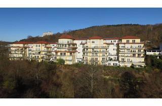 Immobilie mieten in Erlenbachweg 10, 97980 Bad Mergentheim, Residenz am Kurpark Tiefgaragenstellplätze