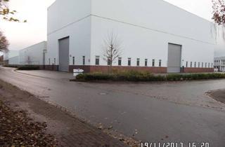 Büro zu mieten in Stahlstrasse 1-5, 26215 Wiefelstede, Fertigungshalle Lagerhalle Produktionshalle Büro Krananlage
