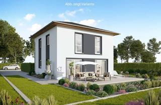 Villa kaufen in 07937 Zeulenroda-Triebes, Moderne Stadtvilla nahe dem Zeulenrodaer Meer